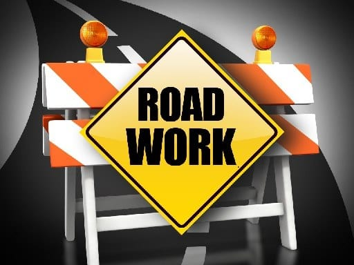 Galway Daily news Two day road closure for roadworks near Loughrea