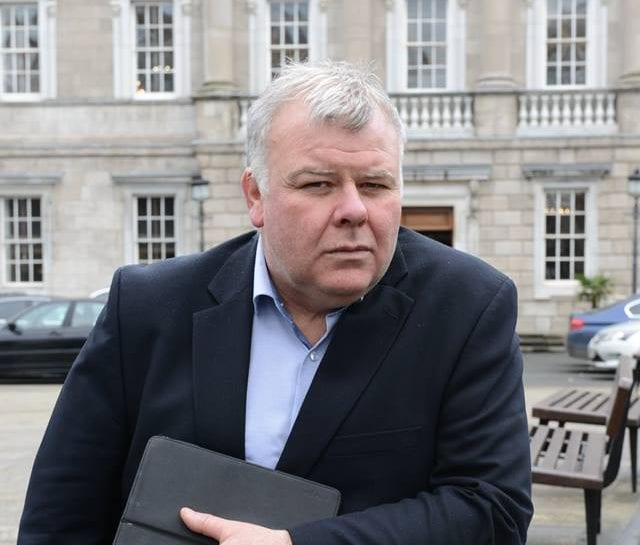 Galway Daily news Fitzmaurice raises alarm over changes to Community Employment rules
