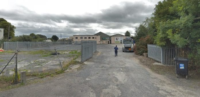 Galway Daily news Tuam Livestock Mart wins fight to retain security fencing