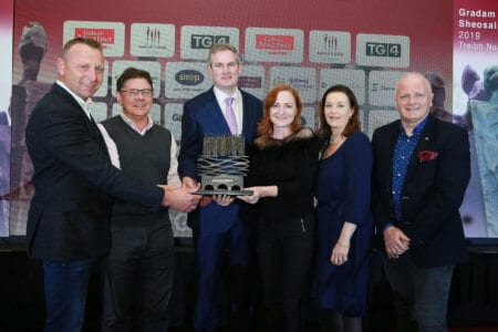 Galway daily news Sweeney Oil wins prestigious Irish language award