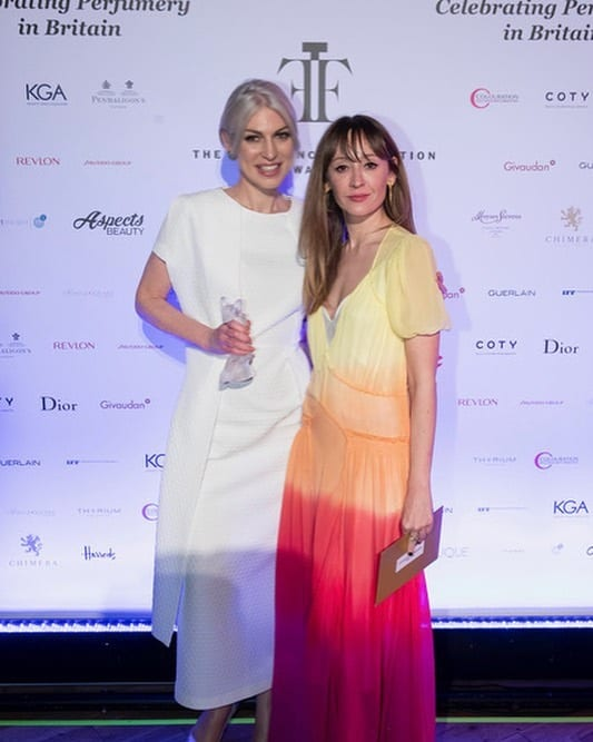 Galway Daily life & style Galway company Cloon Keen Atelier are the first Irish winners at the Fragrance Foundation Awards