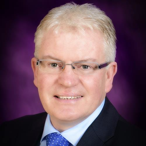 Galway Daily news councillor Joe Byrne returned in Gort-Kinvara district