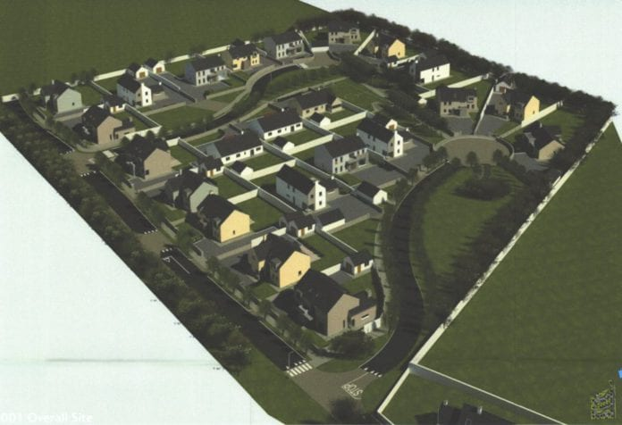Galway daily news appeal lodged against reject of plans for Lackaghbeg housing estate