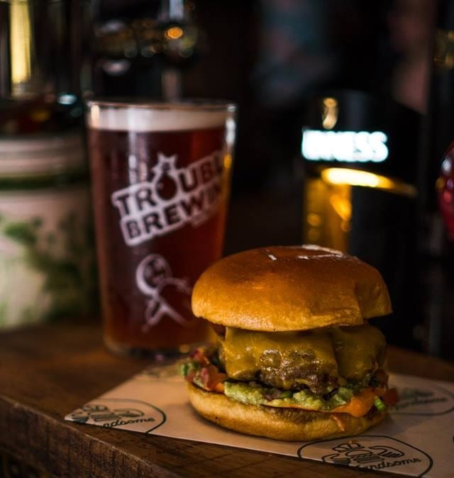 Galway Daily life & style Galway's Handsome Burger have the best burgers in Ireland