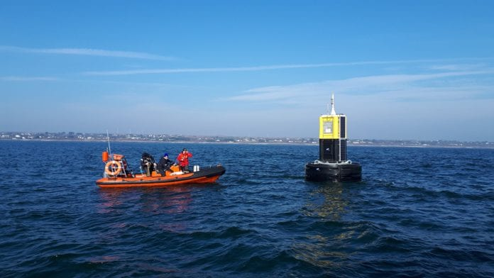Galway Daily news Seven projects awarded funding for Galway Bay testing