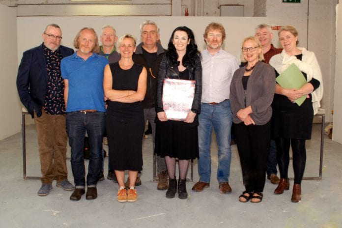 Galway Daily life & style GMIT graduate elected to Aosdana assembly of leading artists