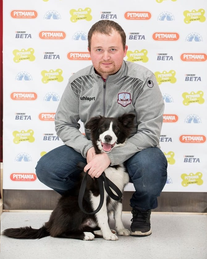 Galway Daily life & style puppy of the year