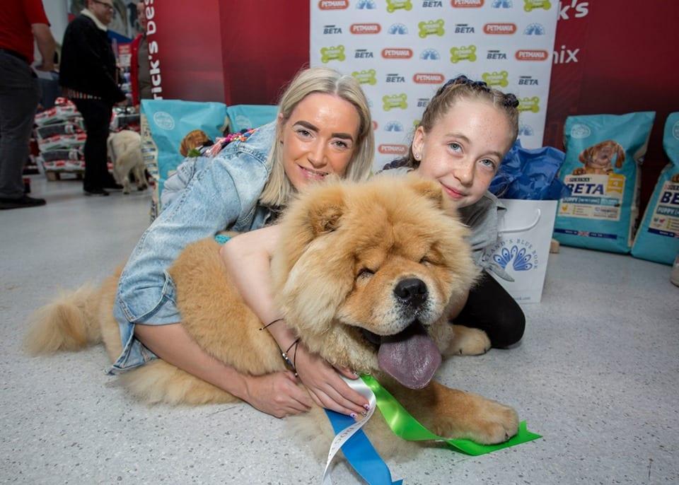 Best puppy in Ireland