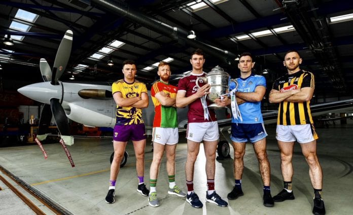 Galway Daily sport tickets sold out for Galway v Dublin Senior Hurling clash