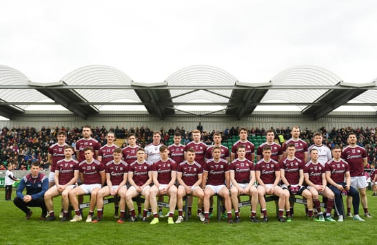 Galway daily sport Galway Senior Football team facing Roscommon named