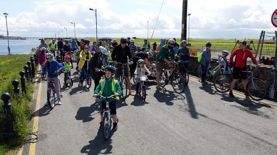 Galway Urban Greenway Alliance
