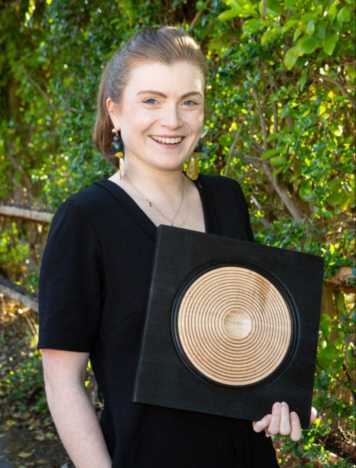 Galway Daily Business Galway woman headed to national final of the Best Young Entrepreneur competition