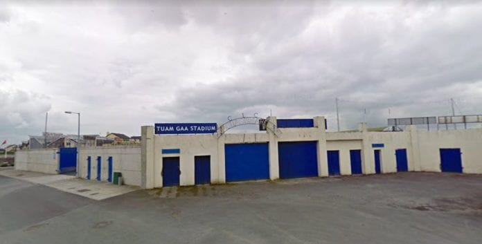 Galway Daily sport Tuam Stadium awarded €90,000 under sports capital grants