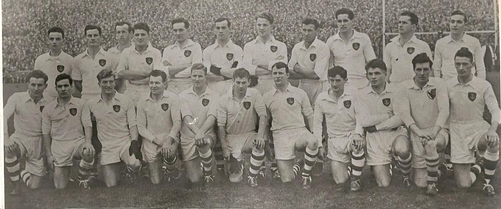 1956 Galway Senior Football team