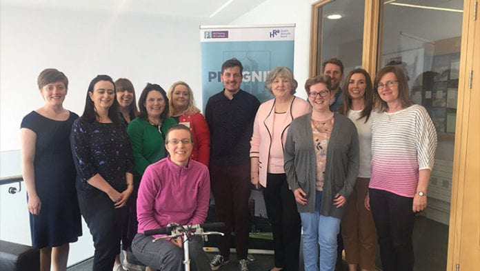 Galway Daily news NUIG builds community partnerships for healthcare research