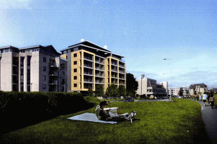 Galway daily news Appeal lodged against Salthill apartment development