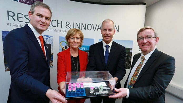 Galway Daily news Minister opens Business Innovation Centre for healthcare start ups