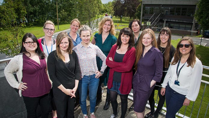 Galway Daily news Soapbox Science returns 2019
