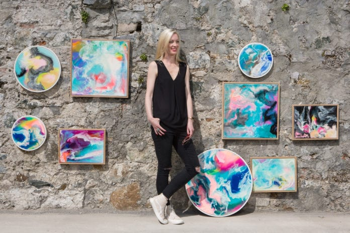 Galway Daily life & Style design island showcase returns for the fifth year