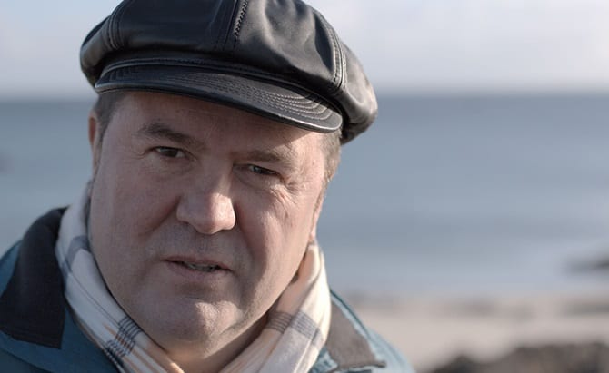 Galway Daily life and style documentary explores how Galway has shaped artists