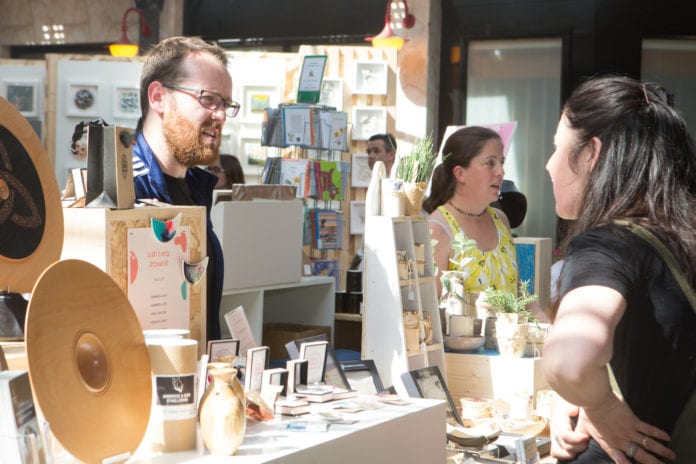 Galway daily life & style Mayor of Galway to open Creative Makers pop up shop