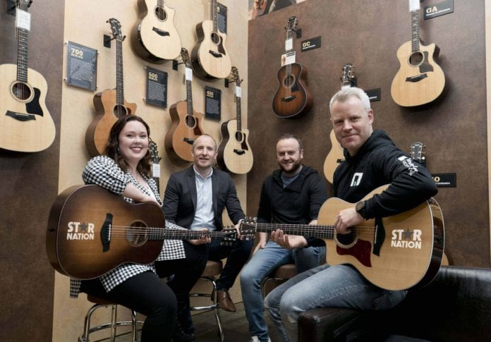 galway daily music competition four star