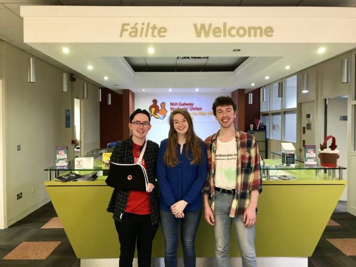 nui galway daily students union