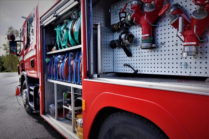 Galway Daily new Plans advance for new Athenry fire station
