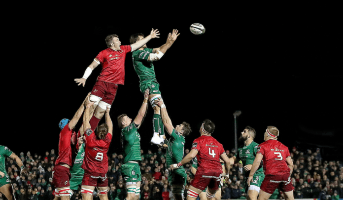 Galway Daily sport Connacht to host Munster for pre season friendly