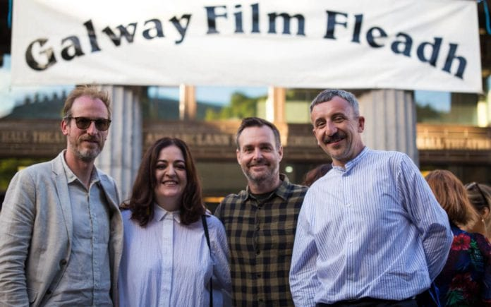 Galway Daily arts & culture Galway Film 2019 awards