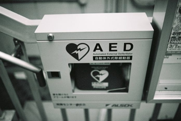 galway daily aed first responders galway