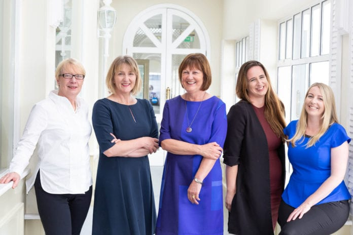 Galway Daily business Go West event industry awards
