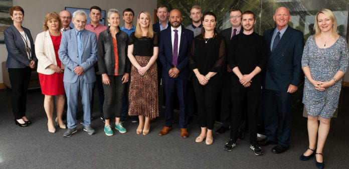 Galway Daily business GMIT supports west of Ireland entrepreneurs