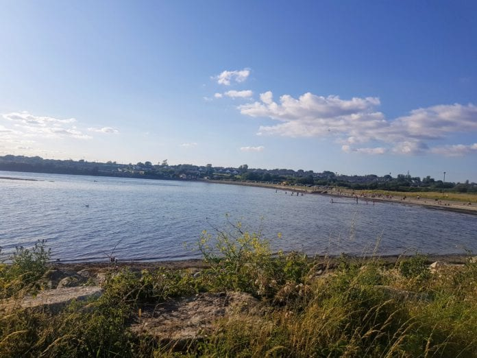 Galway Daily news Call for investment in Ballyloughane beach after best water quality results in 8 years