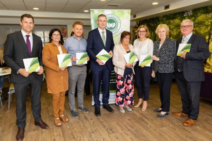 Galway Daily news Galway Hospice sees 12% increase in demand for services