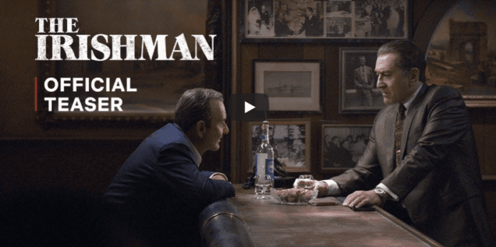 irishman film galway daily