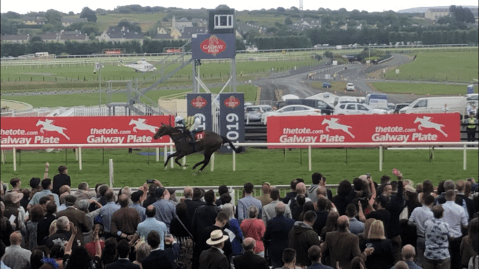 Galway Daily sport Galway Races Day 3