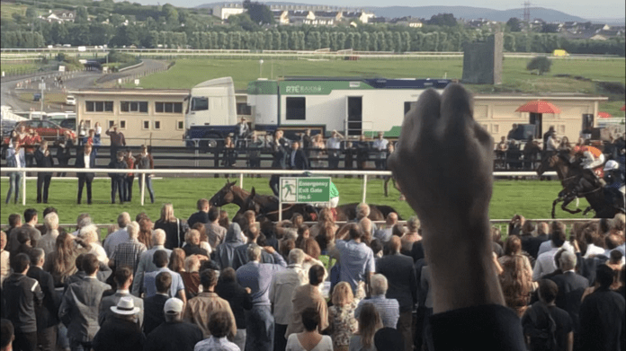 Galway Daily sport Galway Races Galway Plate result
