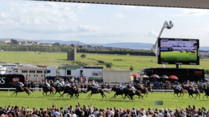 Galway daily sport Galway Races Day four race results
