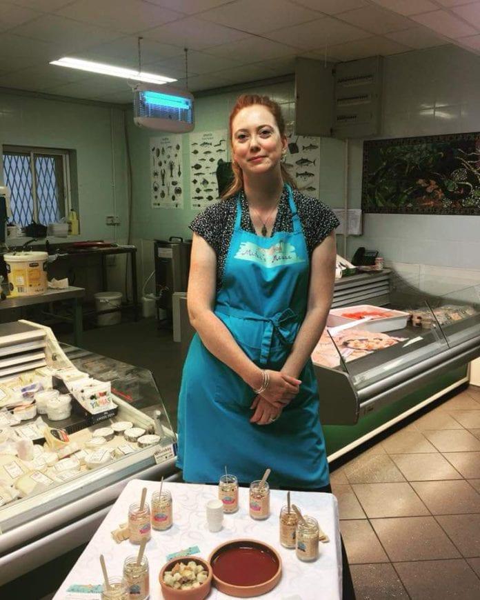 mediterranean food galway daily dukkah