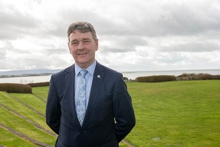 Galway Daily news Marine Institute Chief joins EU oceans agency