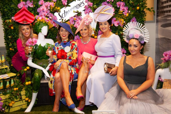 Galway Daily life style Prize valued over €1,000 up for grabs in Ladies Day competition at the Connacht Hotel
