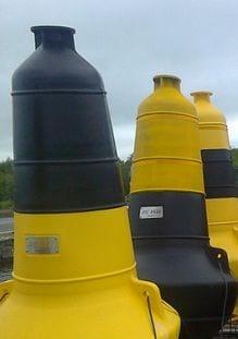 Galway Daily news Lough Corrib navigation buoys