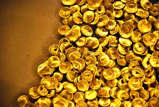 connemara gold mining galway daily