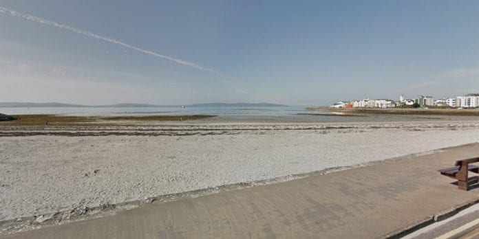 Galway Daily news Prior warning issued for Ballyloughane and Grattan beaches