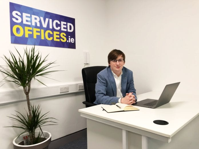 Galway Daily business Serviced Offices renting fully equipped office suites