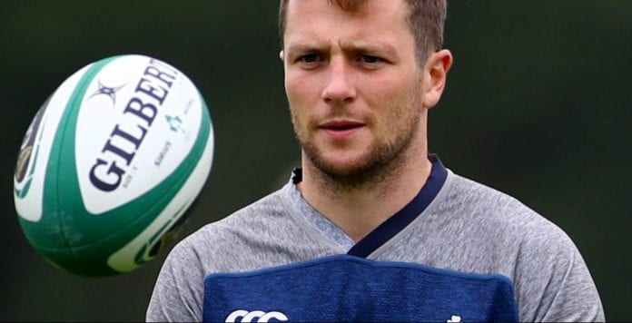 Galway Daily sport Two Connacht Players named for World Cup warm up