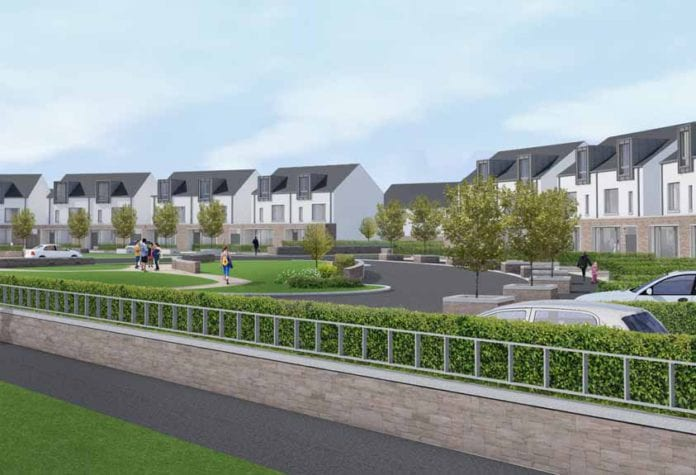 Galway Daily news Planning permission granted for 212 homes in Oranmore
