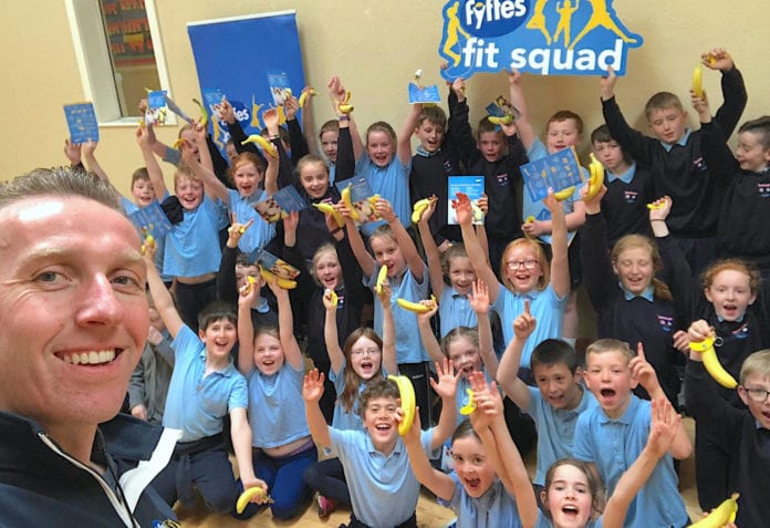 fit fitness squad fyffes galway teachers