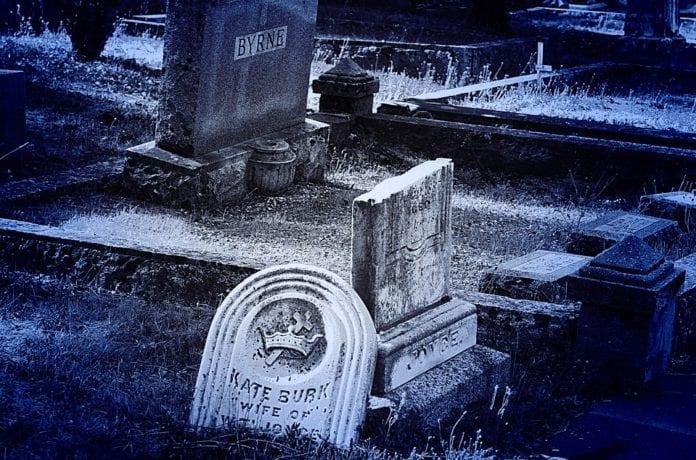 rahoon cemetery graveyard vandalism galway daily